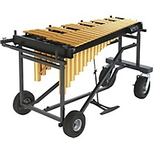 Yamaha YVT-2700GC Intermediate Tough-Terrain Frame Vibraphone w/Cover