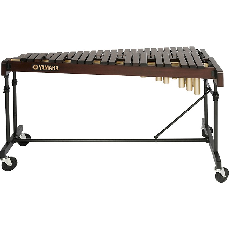 YamahaYX-500R Professional Rosewood 3.5 Octave Xylophone with Cover