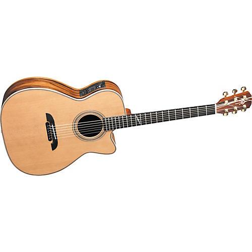 Alvarez Yairi WY1BW Bob Weir Signature Acoustic-Electric Guitar