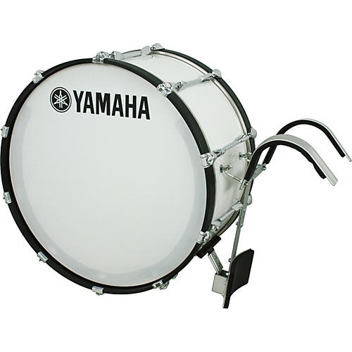 Yamaha Yamaha Power-Lite 28 Inch Bass Drum /w Carrier