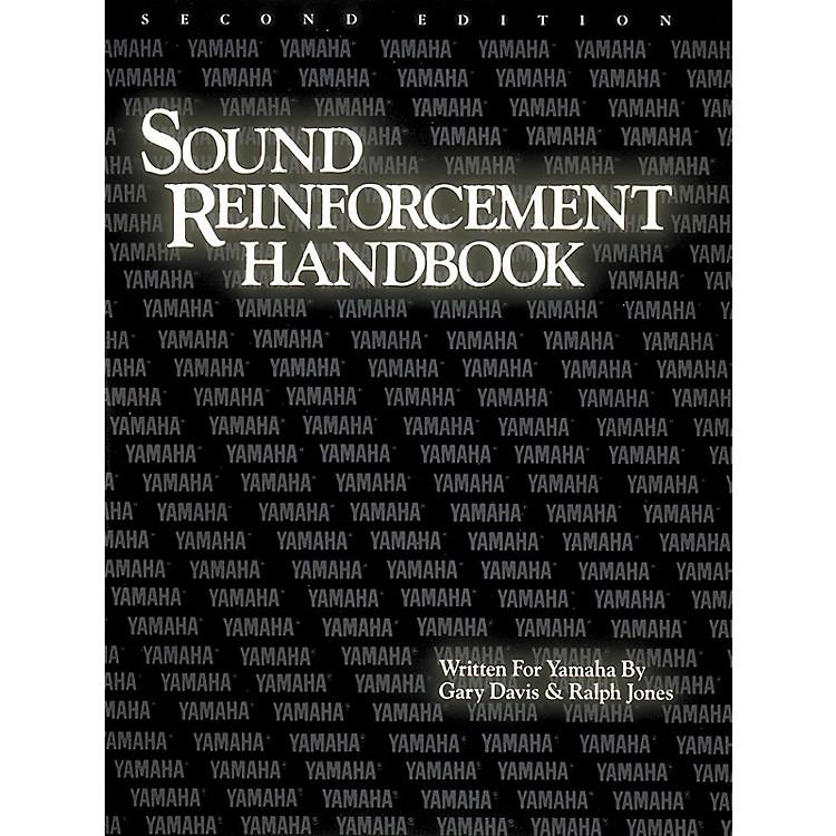 Hal LeonardYamaha Sound Reinforcement Handbook Second Edition