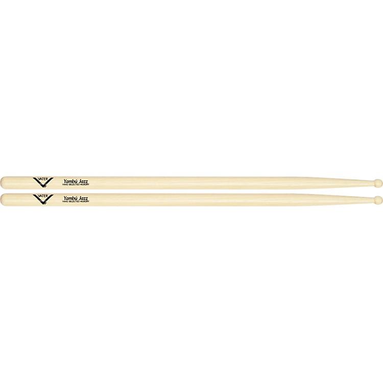 VaterYambu Jazz Drumsticks