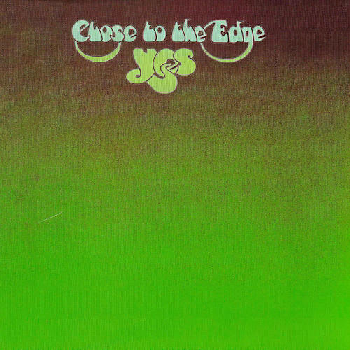 RED Yes - Close to the Edge LP-thumbnail