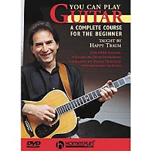 Homespun You Can Play Guitar (DVD)