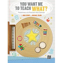 Alfred You Want Me to Teach What? Book