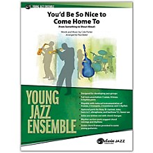 BELWIN You'd Be So Nice to Come Home To (from Something to Shout About) Conductor Score 2 (Medium Easy)