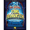 Hal Leonard Young Frankenstein arranged for piano, vocal, and guitar (P/V/G) thumbnail