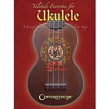 Hal Leonard Yuletide Favorites For Ukulele - A Treasury Of 50 Christmas Hymns, Carols & Songs