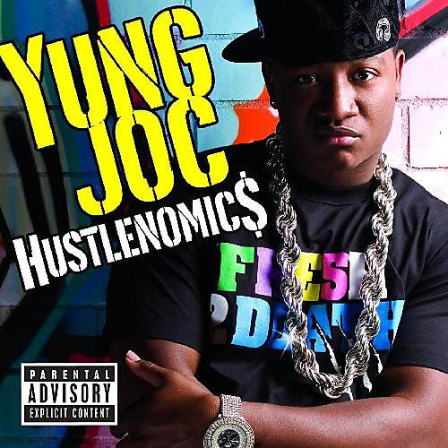 Alliance Yung Joc - Hustlenomics