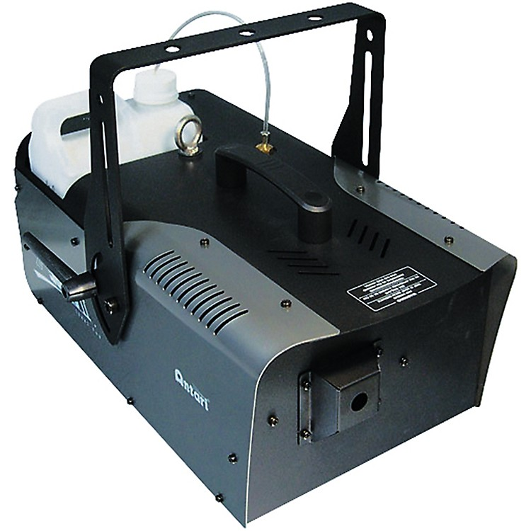 Elation Z-1200 II 1200 Watt Pro Fog Machine