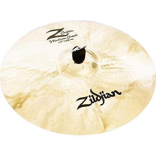 Zildjian Z Custom Medium Crash Cymbal