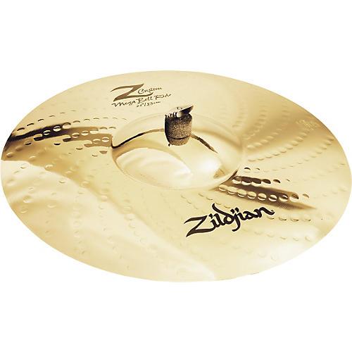Zildjian Z Custom Mega Bell Ride Cymbal