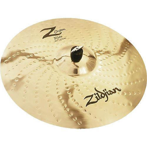 Zildjian Z Custom Ride