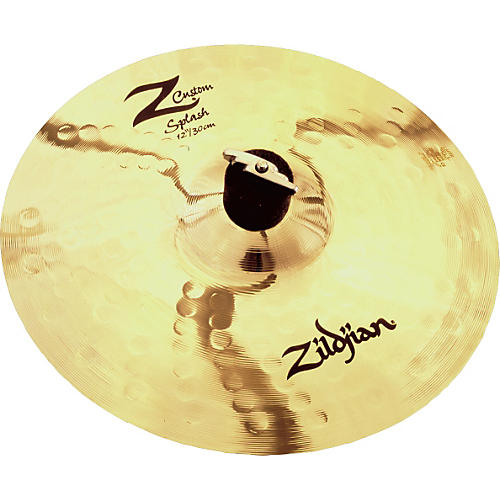 Zildjian Z Custom Splash Cymbal