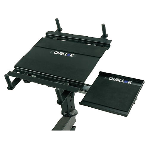 Quik-Lok Z Stand Laptop Holder