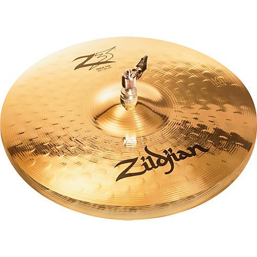Zildjian Z3 Hi-hat Cymbal Pair