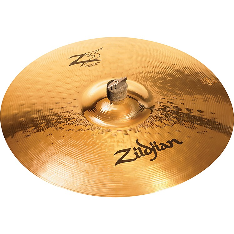 Zildjian Z3 Medium Crash Cymbal