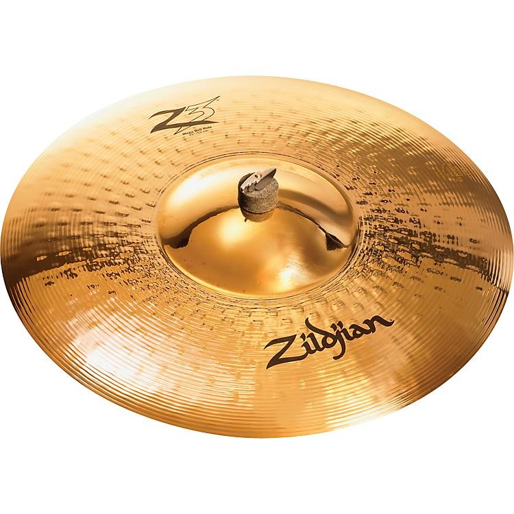 ZildjianZ3 Mega Bell Ride Cymbal