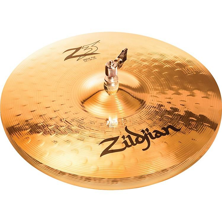 ZildjianZ3 Pro 3 Cymbal Pack
