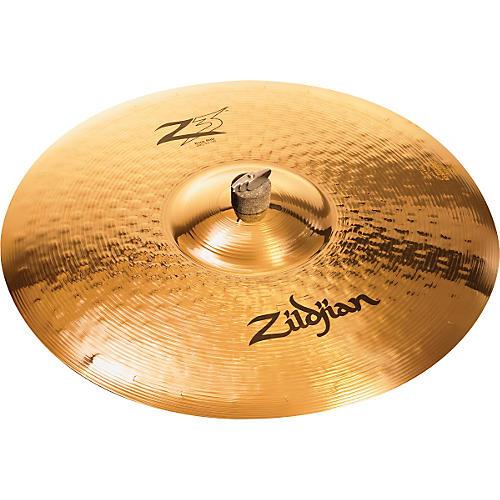 Zildjian Z3 Rock Ride Cymbal-thumbnail