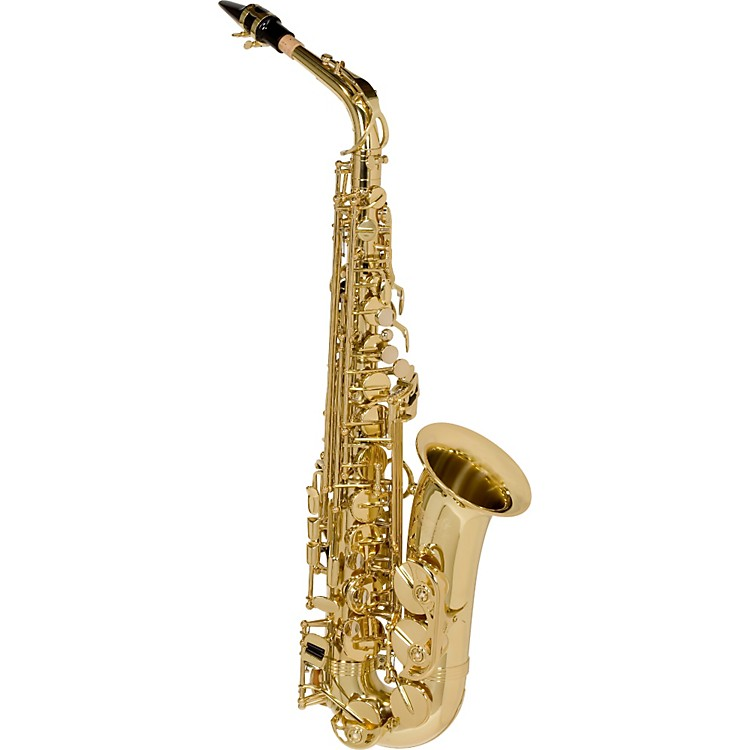 StephanhouserZAS500 Student Alto Saxophone