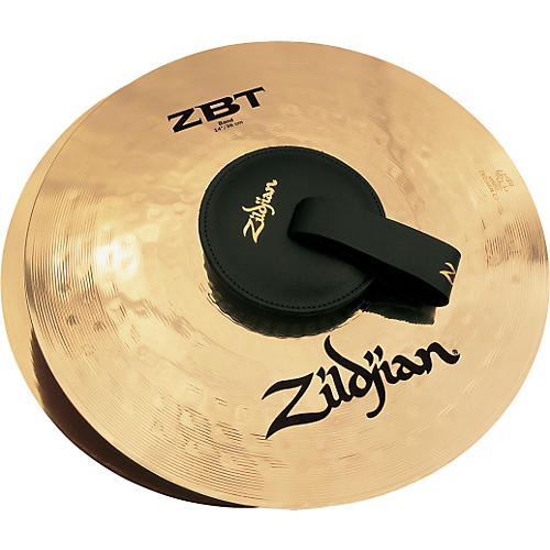 Zildjian ZBT Band Crash Cymbal Pair 14 in.
