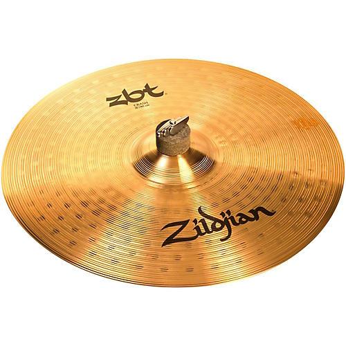 Zildjian ZBT Crash Cymbal  16 in.