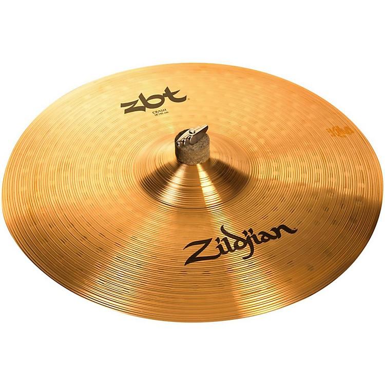 ZildjianZBT Crash Cymbal18 Inch