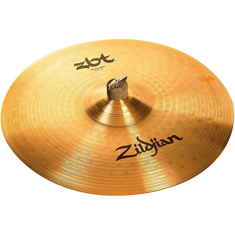 ZildjianZBT Crash Ride Cymbal18 Inches