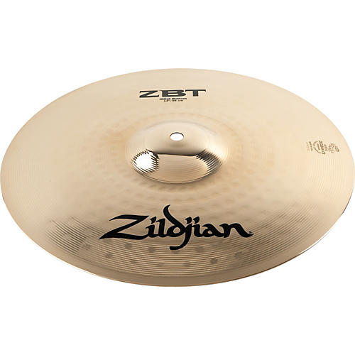Zildjian ZBT Hi-Hat Bottom Cymbal