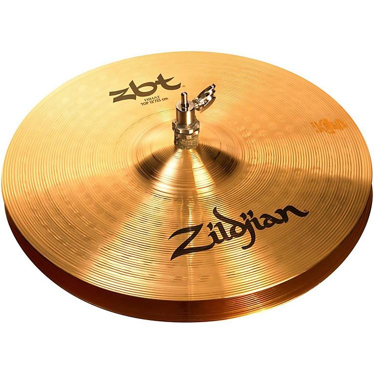 ZildjianZBT Hi-Hat Cymbal Pair13 Inches