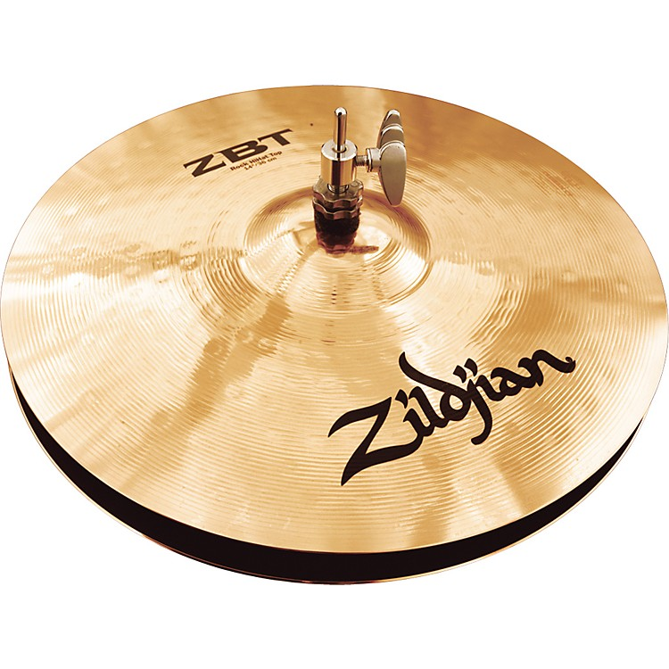 Zildjian ZBT Rock Hi-Hats