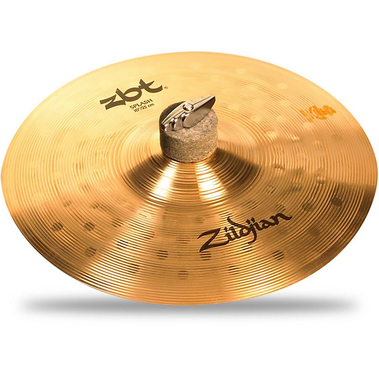 Zildjian ZBT Splash Cymbal  8 Inches