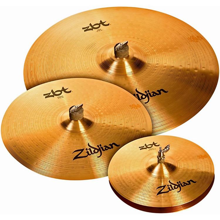 ZildjianZBTX Box Set