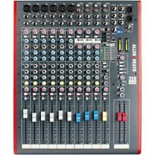 Allen & Heath ZED-12FX USB Mixer with Effects Level 1