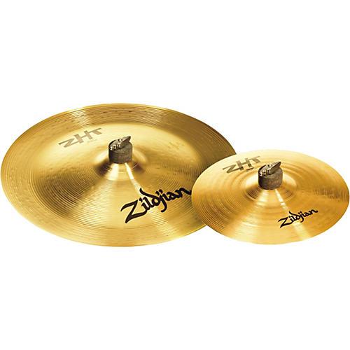 Zildjian ZHT 2-Pack 10
