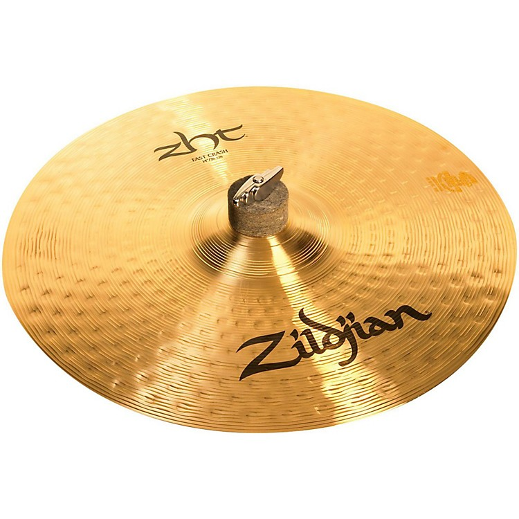 Zildjian ZHT Fast Crash Cymbal  16 Inches