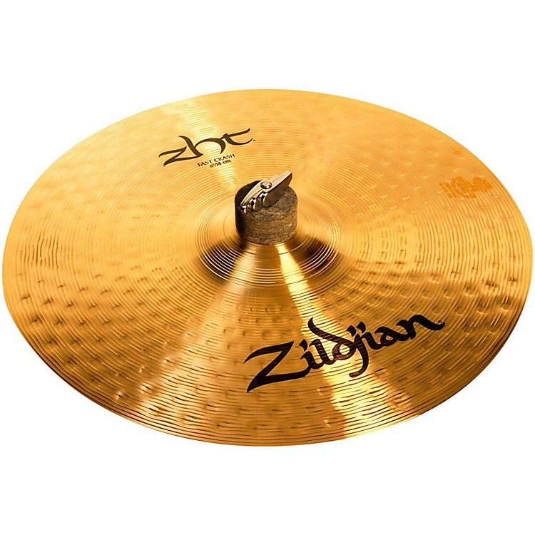 Zildjian ZHT Fast Crash Cymbal  15 Inches