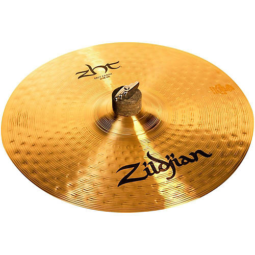 Zildjian ZHT Fast Crash Cymbal  15 in.