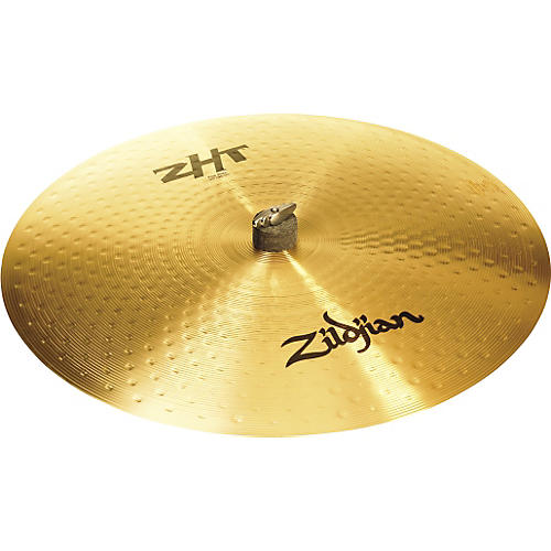 zildjian zht flat ride cymbal musician 39 s friend. Black Bedroom Furniture Sets. Home Design Ideas