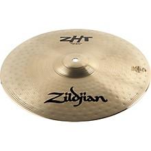 Zildjian ZHT Hi-Hat Bottom Cymbal for Stacking 14 in.