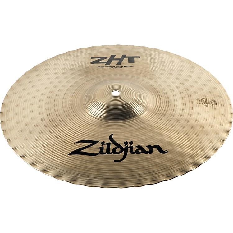 ZildjianZHT Mastersound Hi-Hat Bottom14 Inches