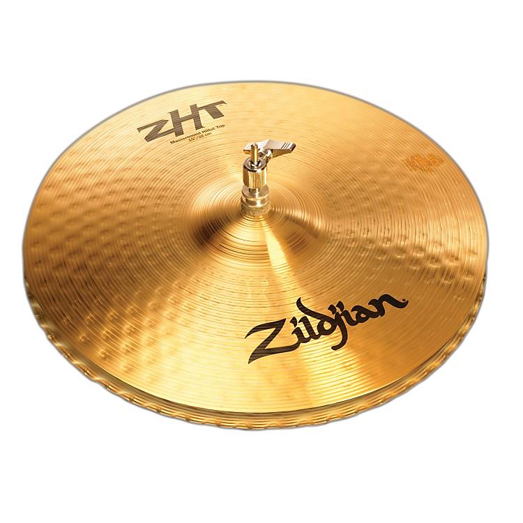 ZildjianZHT Mastersound Top Hi-Hat