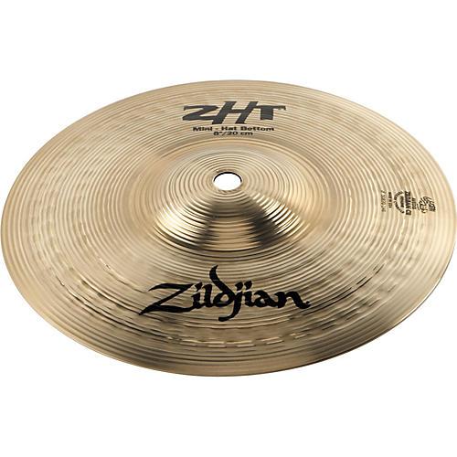 Hi Hat Bottom Cymbal : zildjian zht mini hi hat bottom cymbal musician 39 s friend ~ Vivirlamusica.com Haus und Dekorationen