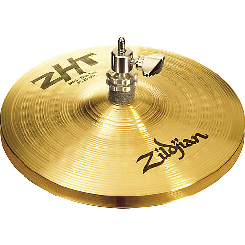 Zildjian ZHT Mini Hi-Hats Cymbal Pair