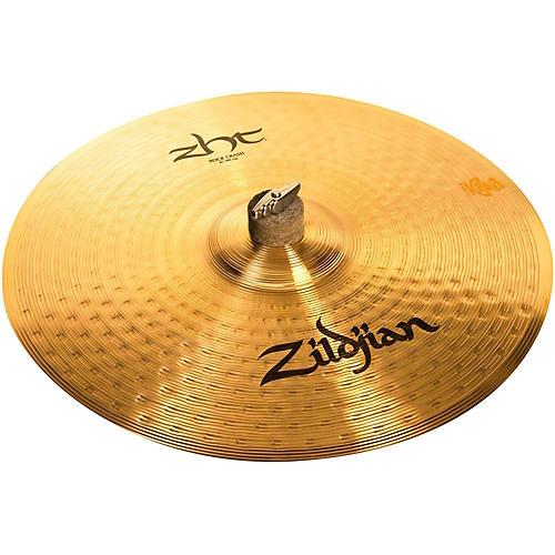 Zildjian ZHT Rock Crash