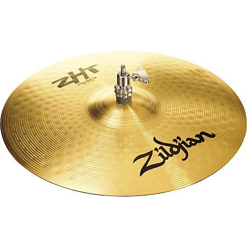 Zildjian ZHT Rock Hi-Hat Top