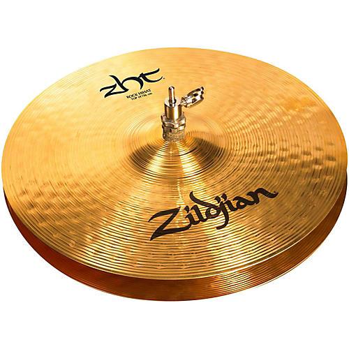 Zildjian ZHT Rock Hi-Hats Pair  14 in.
