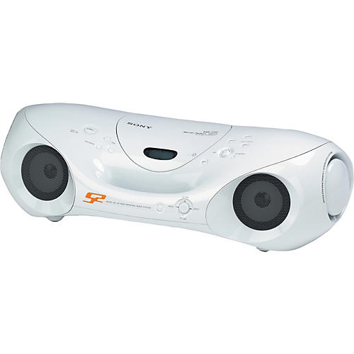 Sony ZS-XN30 S2 Sports CD/Tuner Boombox