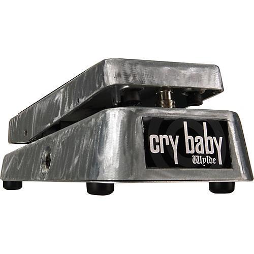 Dunlop ZW-45 Zakk Wylde Signature Cry Baby Wah Pedal-thumbnail